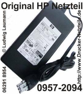 0957-2094 Original Netzteil Hewlett Packard AC Power Adapter - Bild vergrößern