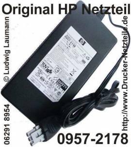 0957-2178 Original Netzteil Hewlett Packard AC Power Adapter - Bild vergrößern