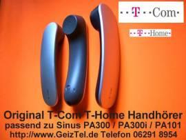 Telefon Hörer / Handhörer zu PA300i Serien (kein Mobilteil) gebraucht - Bild vergrößern