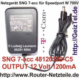 SNG 7-acc 48120120-C5 - Bild vergrößern