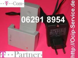 Ladeschale zu T-Plus 1 gebraucht - weiß oder schwarz lieferbar - Bild vergrößern