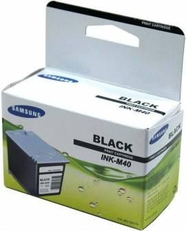 Samsung Tintenpatrone INK-M40 - Bild vergrößern