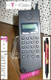 T-Plus 1 Telekom Handgerät gebraucht - weiß oder schwarz lieferbar